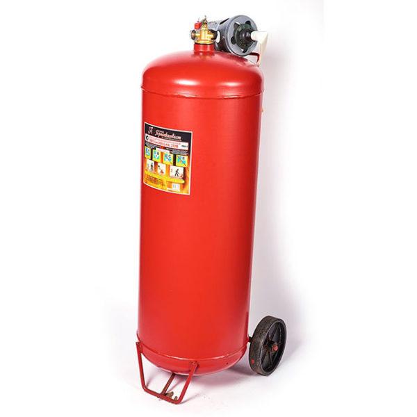 Огнетушитель воздушно-пенный ОВП-80(з)