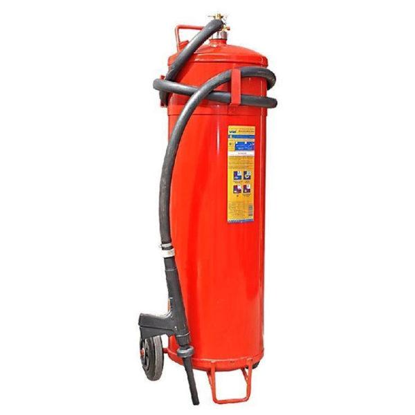 Огнетушитель воздушно-пенный ОВП-100(з)
