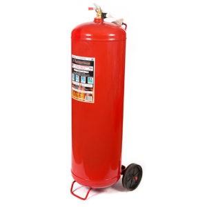 Огнетушитель порошковый ОП-100 (з)