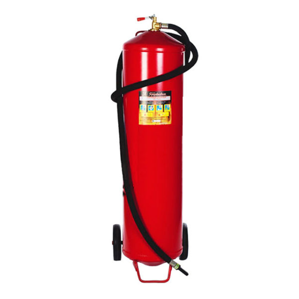 Огнетушитель порошковый ОП-70 (з)