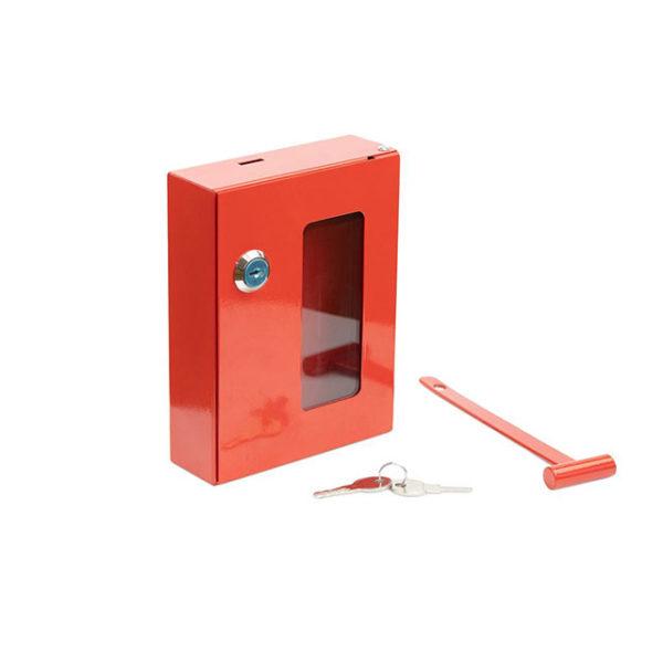 Шкафчик для одного ключа (ключница) К-01