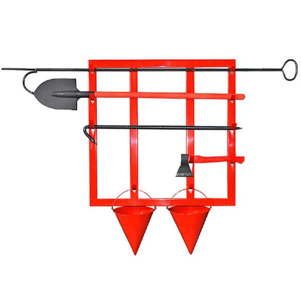 Щит открытого типа без комплектации (1000*1200*25 мм) метал. Разборный