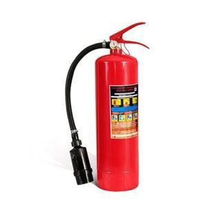 Огнетушитель воздушно-пенный ОВП-4(з)