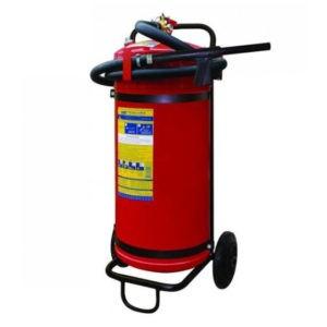 Огнетушитель порошковый ОП-50 (з)